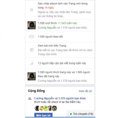 12 432x400 - Cách tạo Fanpage bán hàng có 5000 Like trong 5 giây