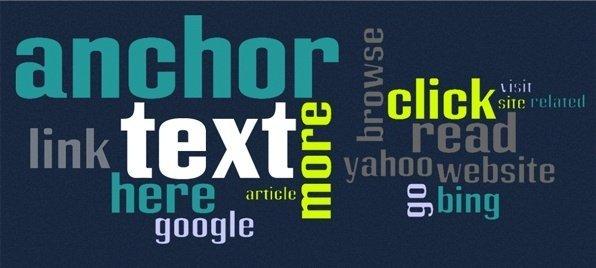 Anchor text la gi - Anchor text là gì? Có những loại anchor text nào?