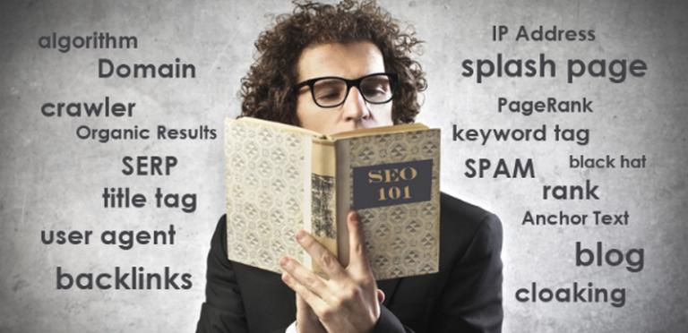 cac thu thuat trong seo 768x372 - Các thuật ngữ trong SEO và định nghĩa