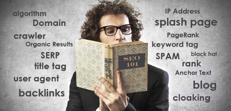 cac thu thuat trong seo 800x387 - Các thuật ngữ trong SEO và định nghĩa