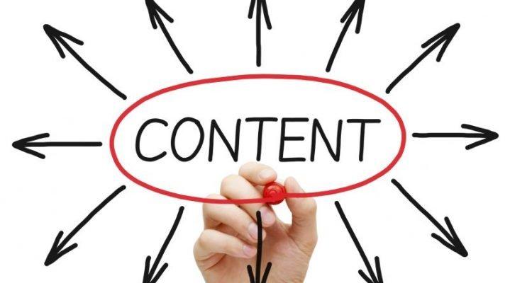 content la gi 719x400 - Content là gì? Tại sao nói Content is king?
