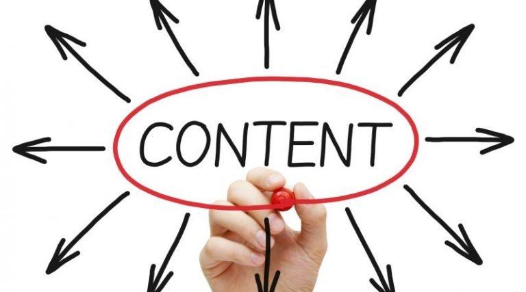 content la gi 768x427 - Content là gì? Tại sao nói Content is king?
