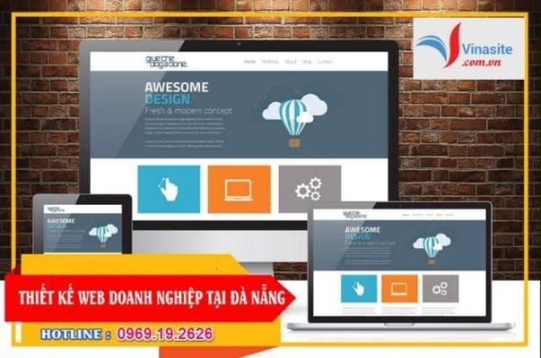 dich vu thiet ke website tai da nang 603x400 - Dịch vụ thiết kế website tại Đà Nẵng