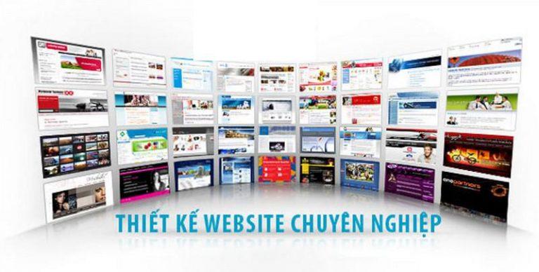 thie ke website o dau nhanh uy tin 768x388 - Công ty thiết kế website nhanh ở đâu uy tín, chuyên nghiệp?