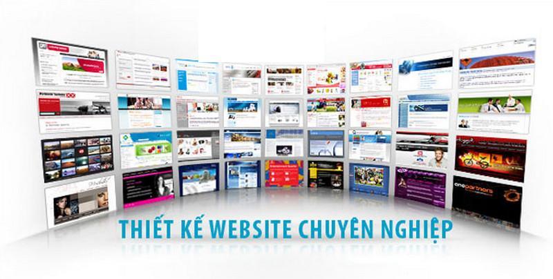 thie ke website o dau nhanh uy tin - Công ty thiết kế website nhanh ở đâu uy tín, chuyên nghiệp?