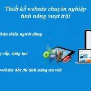 thiet ke website quy nhon 180x180 - Thiết kế web Quy Nhơn, giá rẻ, uy tín, chuyên nghiệp