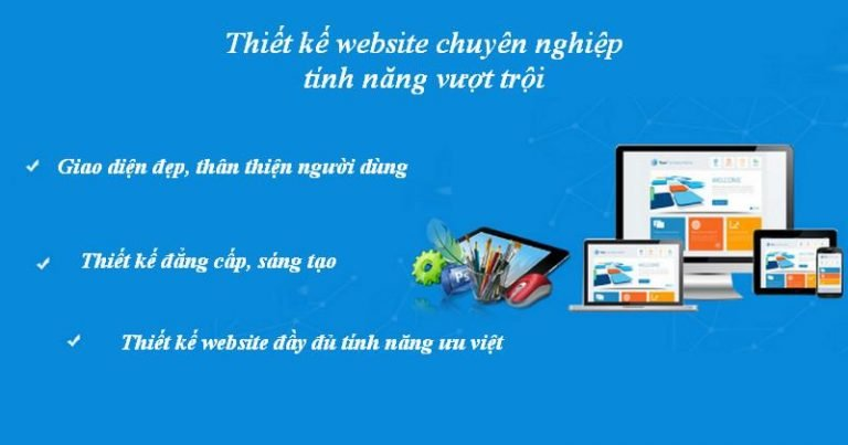 thiet ke website quy nhon 768x403 - Thiết kế web Quy Nhơn, giá rẻ, uy tín, chuyên nghiệp