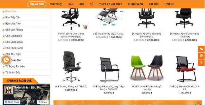 website dep 776x400 - Đơn vị nào cung cấp dịch vụ thiết kế website đẹp tại Hà Nội