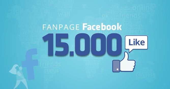 like fanpage 15000 vinasite - Tăng Like Fanpage