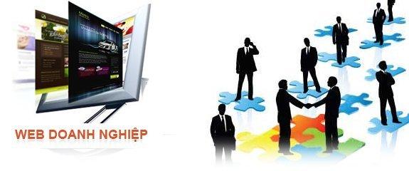 dich vu thiet ke website doanh nghiep - Dịch vụ thiết kế website doanh nghiệp