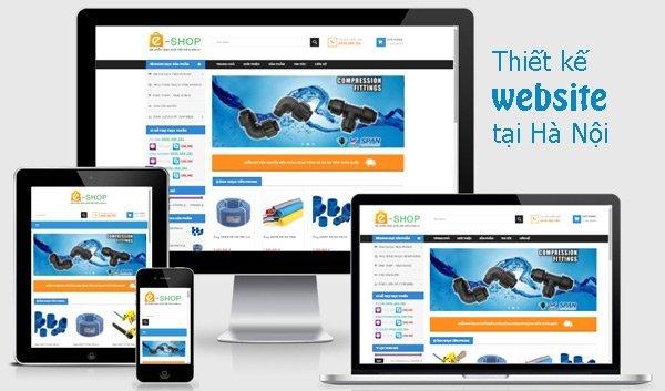 dich vu thiet ke website uy tin tai ha noi - Dịch vụ thiết kế website uy tín tại Hà Nội
