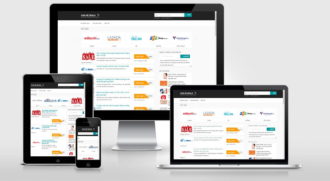 thiet ke web chuyen nghiep - Thiết kế website chuyên nghiệp tại Hà Nội