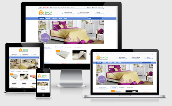 thiết kế website rẻ đẹp