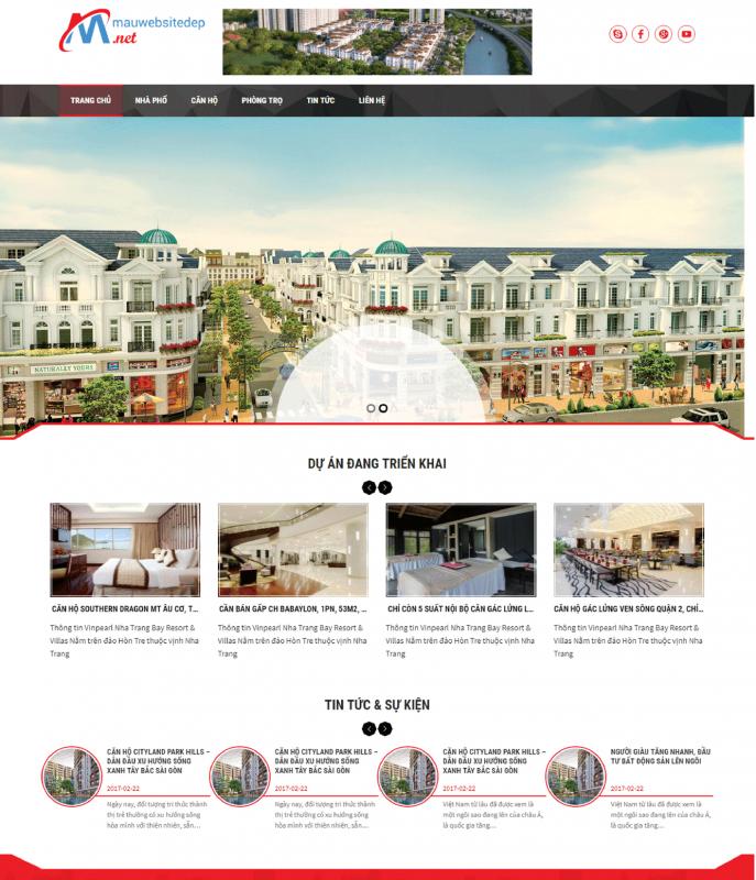 bat dong san 051 687x800 - Thiết Kế Website