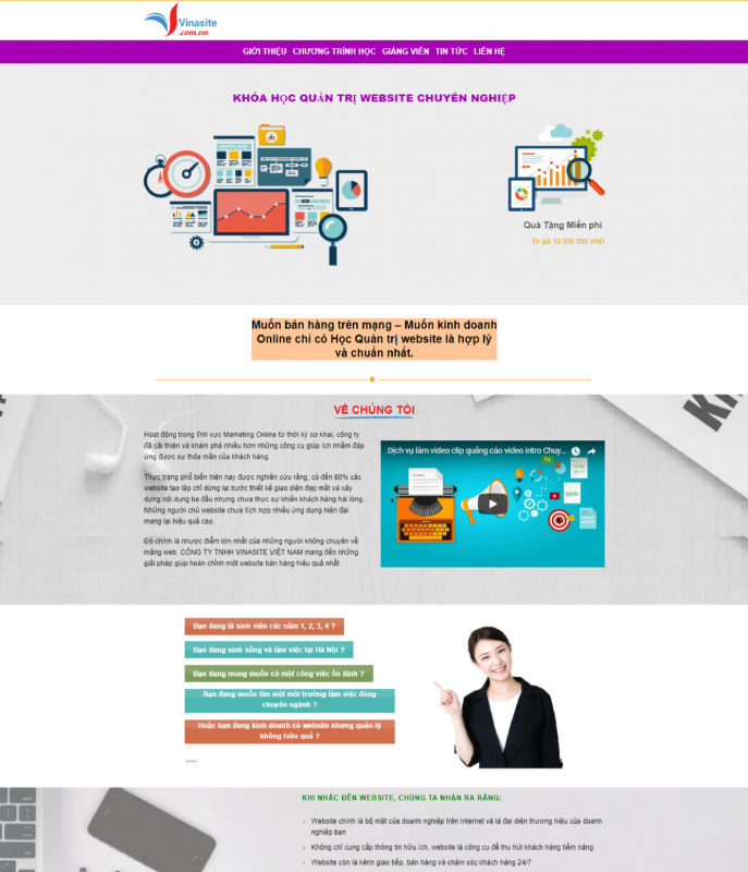 hoc quan tri website 1 687x800 - Thiết Kế Website