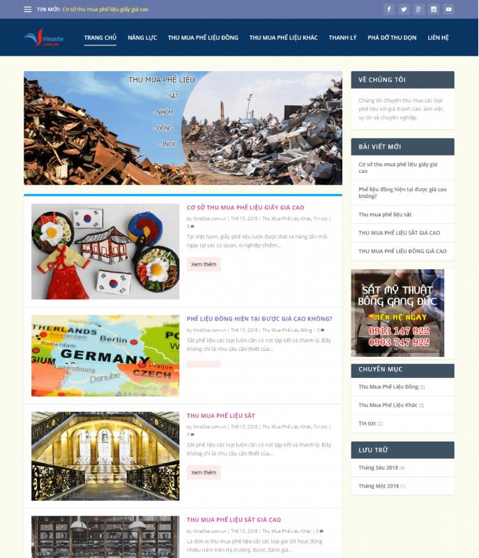 thu mua phe lieu 1 687x800 - Thiết Kế Website