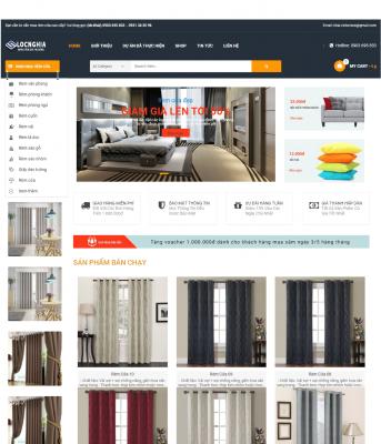 Các gói thiết kế website chuyên nghiệp