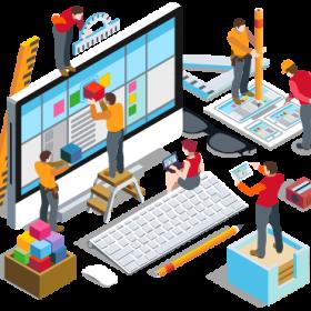 nhan thiet ke website theo yeu cau 280x280 - Nhận thiết kế website theo yêu cầu chuyên nghiệp tối ưu SEO