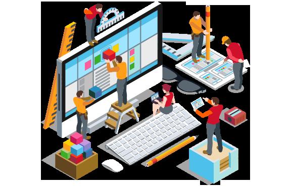 nhan thiet ke website theo yeu cau - Nhận thiết kế website theo yêu cầu chuyên nghiệp tối ưu SEO