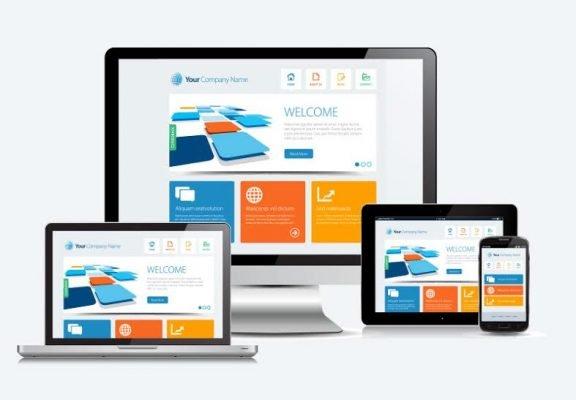 thiet ke web quan 1 576x400 - Thiết kế web quận 1 giá rẻ uy tín tại Vinasite