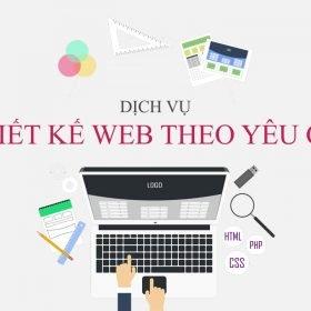 thiet ke web theo yeu cau gia re tron goi 280x280 - Dịch vụ thiết kế web theo yêu cầu giá rẻ