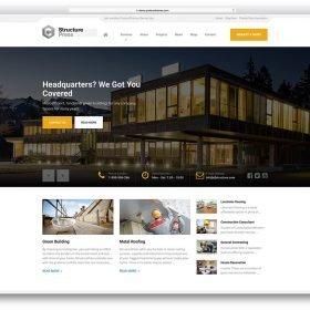 thiet ke website cho cong ty xay dung chuyen nghiep 1 280x280 - Dịch vụ thiết kế website công ty xây dựng chất lượng, uy tín