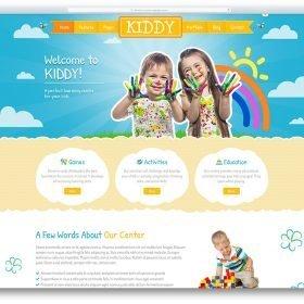 thiet ke website mam non 280x280 - Dịch vụ thiết kế website mầm non theo yêu cầu