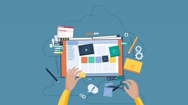 thiet ke website sai gon 2 768x432 - Thiết kế website sài gòn giao diện đẹp và chuyên nghiệp