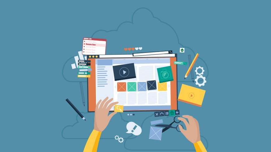 thiet ke website sai gon 2 - Thiết kế website sài gòn giao diện đẹp và chuyên nghiệp
