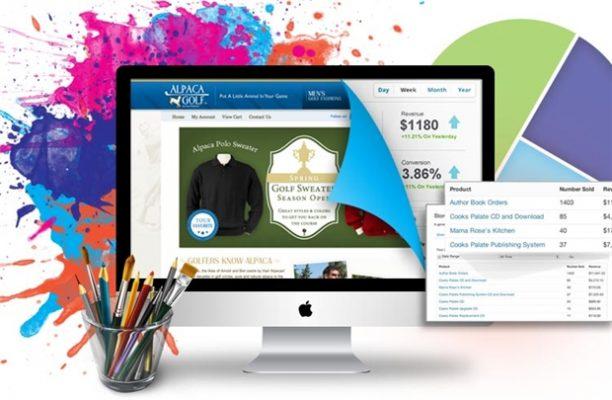 thiet ke website vung tau 612x400 - Thiết kế web ở hải phòng giao diện đẹp chuyên nghiệp