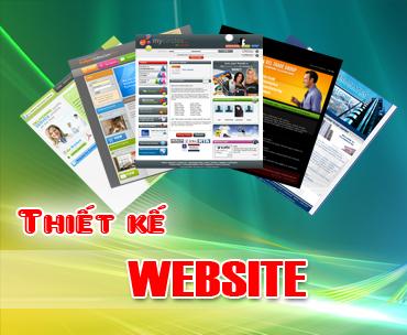 Thiet ke website dep 1 - Công ty thiết kế website uy tín tại Hà Nội