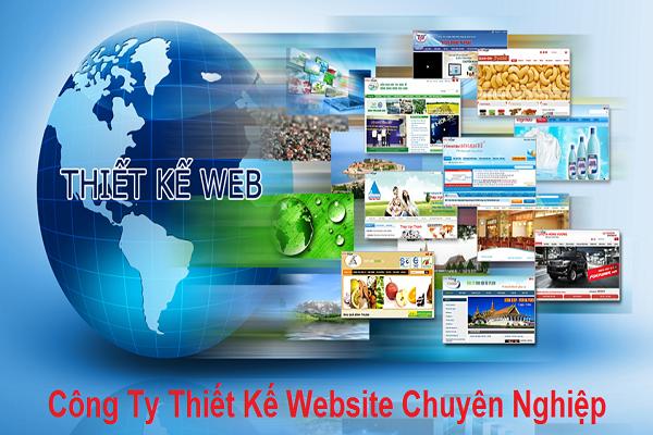 Cong ty thiet ke web tot nhat viet nam - Công ty thiết kế web tốt nhất việt nam