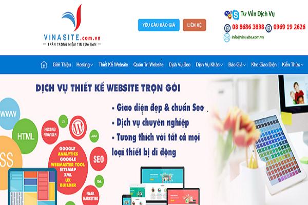 Dich vu quan tri website tai TP HCM - Dịch vụ quản trị website tại TP Hồ Chí Minh