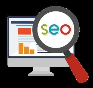 SEO Icon - Dịch vụ quản trị website