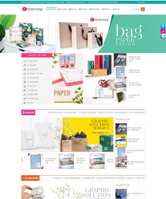thiet ke website in an 667x800 - Thiết Kế Website
